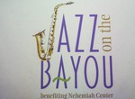 Jazz on the Bayou