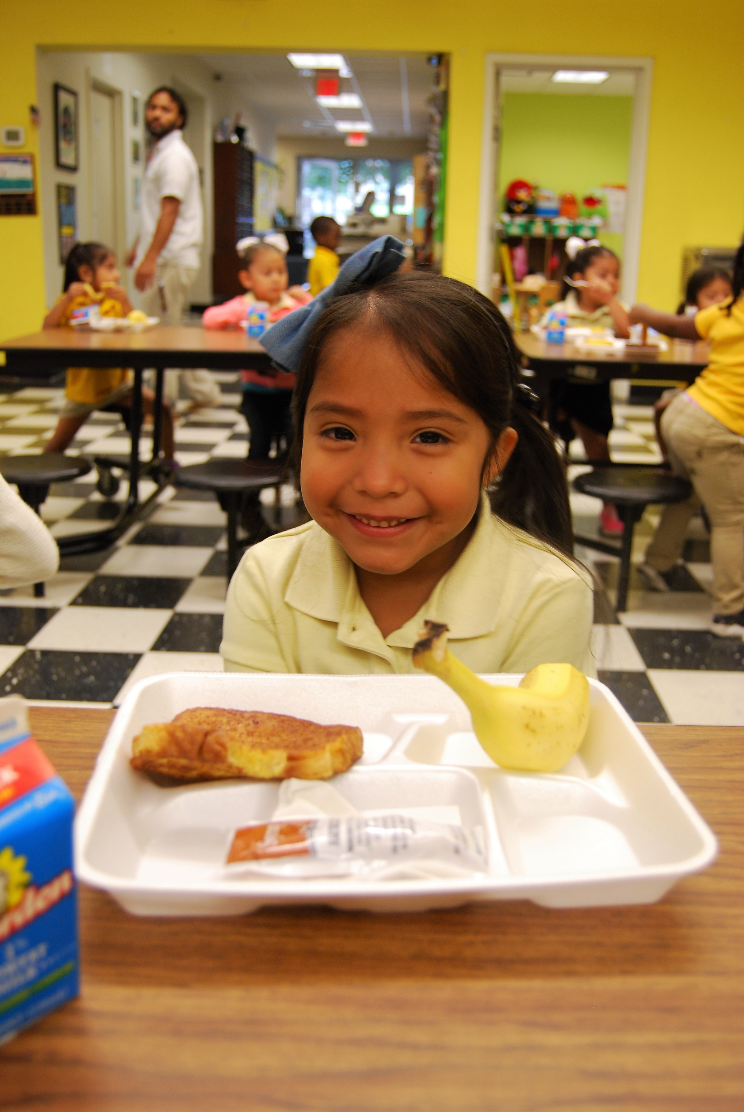 prek breakfast 2
